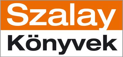 Szalay Könyvek Logo
