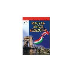 Magyar-Angol Kéziszótár