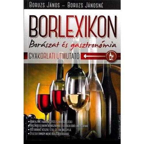 Borlexikon