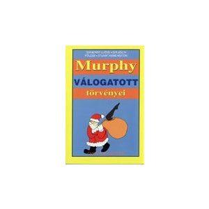 Murphy válogatott törvényei