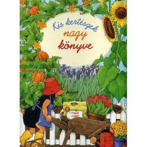 Kis kertészek nagy könyve