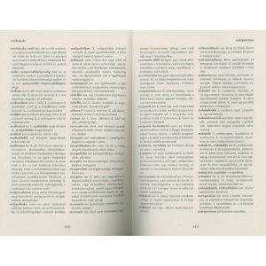 Idegen szavak és kifejezések szótára