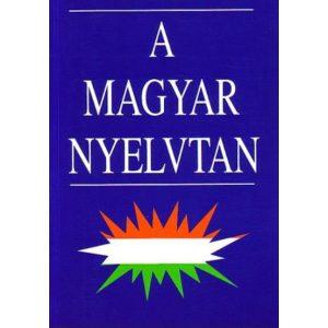 A magyar nyelvtan