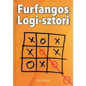 Furfangos Logi-sztori