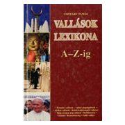 Vallások lexikona A-Z-ig