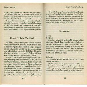 Kötelező olvasmányok röviden 3. osztály