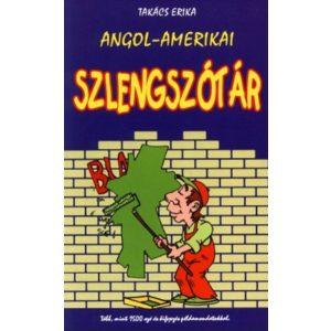 Angol-amerikai szlengszótár