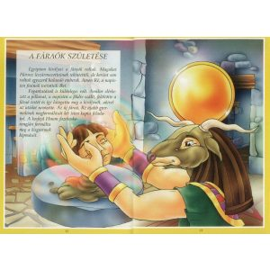 Mondák az egyiptomi mitológiából