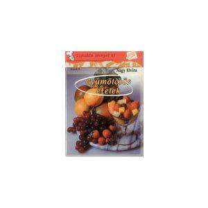 Kiskukta-sorozat: Gyümölcsös ételek