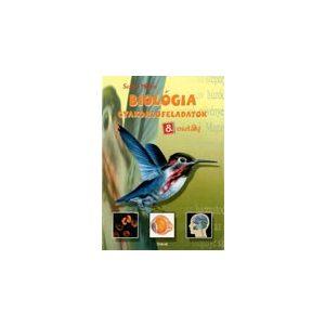 Biológia gyakorlófeladatok 8. osztály