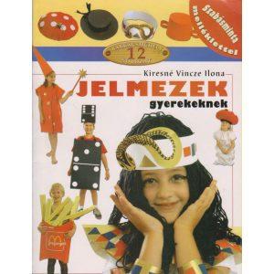 Barkácsműhely 12: Jelmezek gyerekeknek