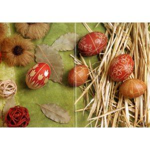 Barkácsműhely 13: Húsvéti tojások