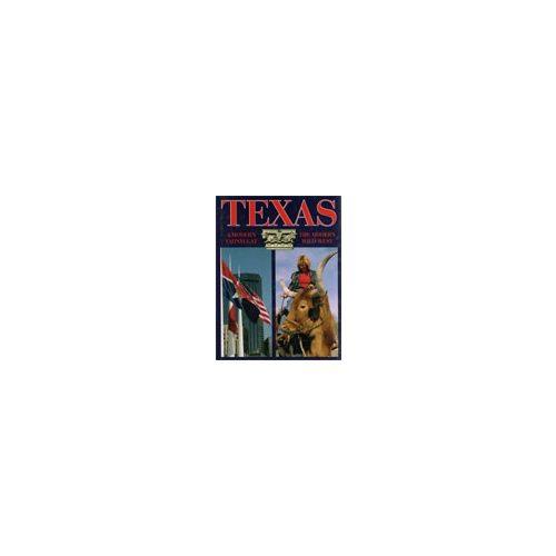 Texas - A modern vadnyugat
