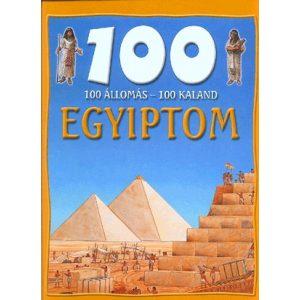 100 állomás - 100 kaland: Egyiptom