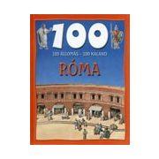 100 állomás - 100 kaland: Róma