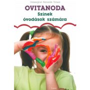 Ovitanoda: Színek óvodások számára
