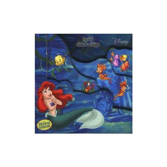 Ariel titkos világa