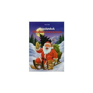 Színdarabok Mikulásra, karácsonyra