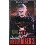 Hellraiser 3. (VHS)