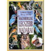 Magyarország legszebb madarai
