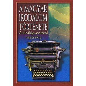 A magyar irodalom története