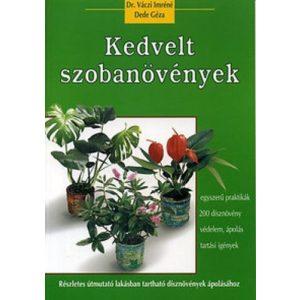 Kedvelt szobanövények