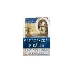 Madagaszkár királya