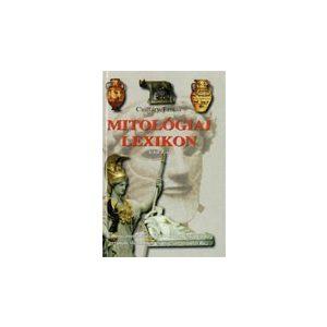 Mitológiai lexikon