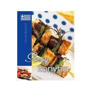 Ízvarázslat - Görög konyha