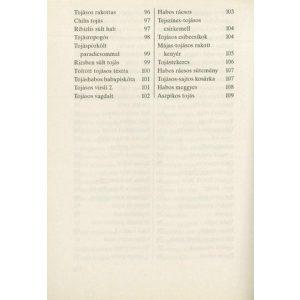Receptvarázs - Tojásos ételek