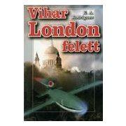 Vihar London felett