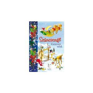 Száncsengő - karácsonyi versek