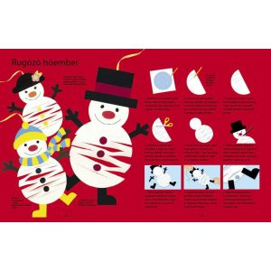Kreatív karácsony