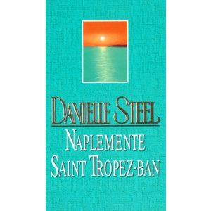 Naplemente Saint Tropez-ban