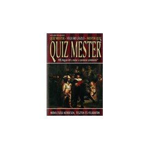 Quiz Mester 2.