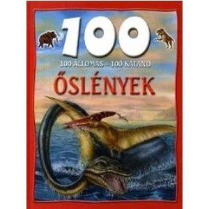 100 állomás - 100 kaland: Őslények