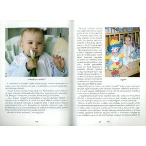 A gyerek - A fogantatástól egyéves korig
