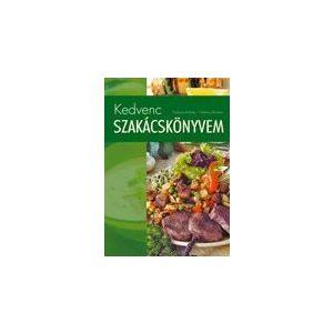 Kedvenc szakácskönyvem