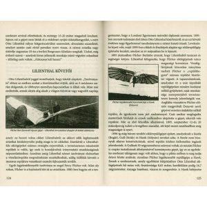 A repülés rövid története