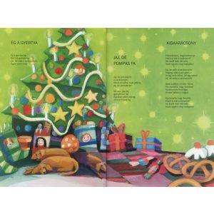 Nagy karácsonyi könyv