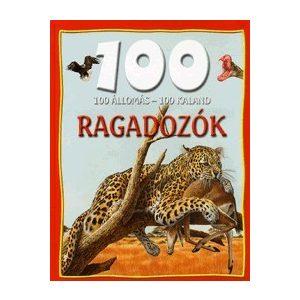 100 állomás - 100 kaland: Ragadozók