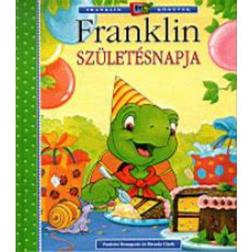 Franklin születésnapja
