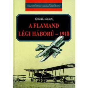 A Flamand légiháború - 1918