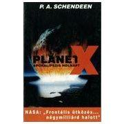Planet X - Apokalipszis holnap?