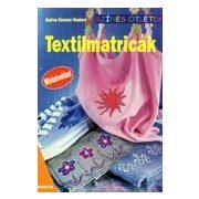 Színes ötletek: Textilmatricák