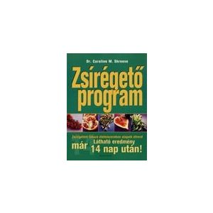 Zsírégető program