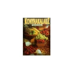 Konyhakalauz - Nemzetközi konyha
