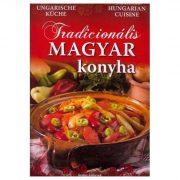 Tradicionális magyar konyha - Szállítási sérült könyv