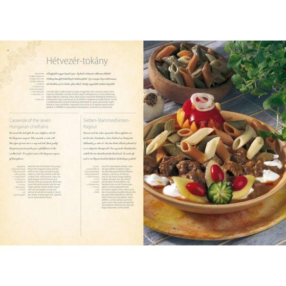 Tradicionális magyar konyha