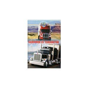 A Mi világunk - Kamionok és teherautók
